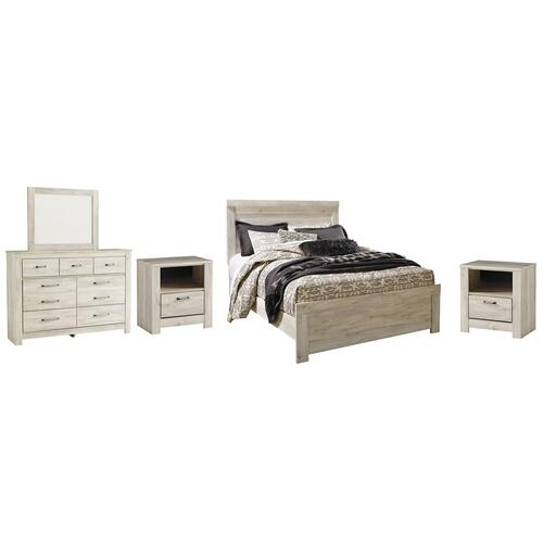 CLEARANCE Bellaby 4 Piece Set