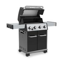 See Details - Broil King Baron 440 Grill