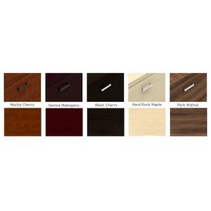 Gallery - Amber - Center Drawer