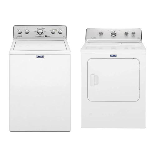 Packages - Maytag Washer & Dryer