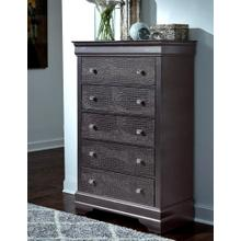 Pompeii Chest Gray