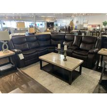 Generation Trade Emerson Brown Sectional