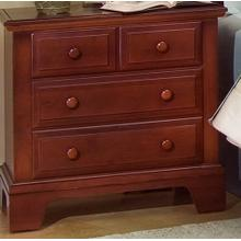 See Details - Nightstand (2 Drawers)