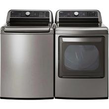 View Product - LG Top Load Washer / Dryer