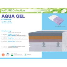 Nature Collection - Aqua Gel - Ultra Plush