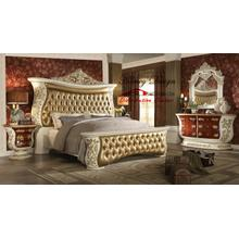Homey Desing HD8019 Bedroom set Houston Texas