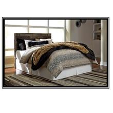 See Details - Derekson Queen Panel Bed