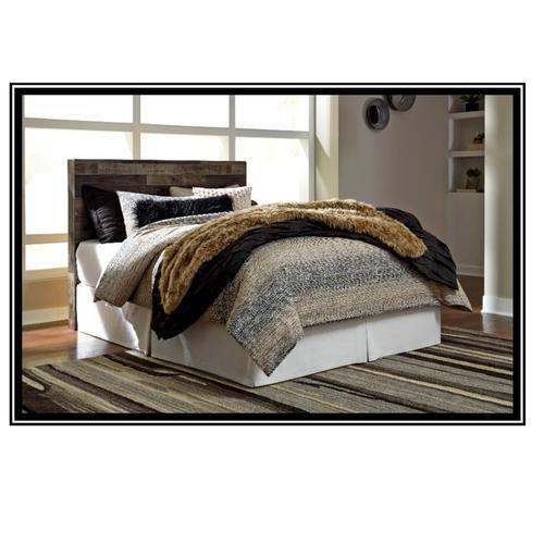 Benchcraft - Derekson Queen Panel Bed