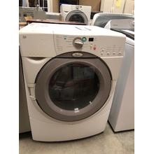 Used Whirlpool Duet Front Load Washer