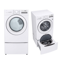 WM3400 Laundry Package