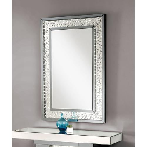 Nysa Accent Wall Mirror