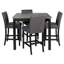 Garvine 5pc Dinette