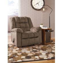 Drakestone Rocker Recliner (Heat & Massage) - Autumn