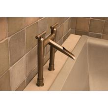 Sonoma Forge Faucets
