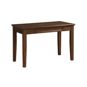 Tamarack Hazelnut Desk