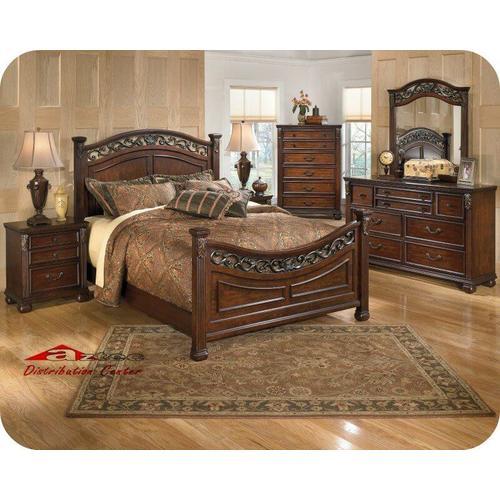 Ashley Furniture - Ashley B526 Leahlyn Bedroom set Houston Texas USA Aztec Furniture