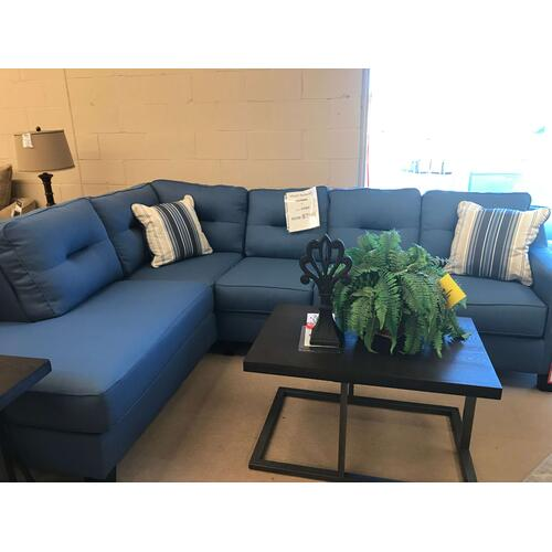 Clearance - Sofa Chaise