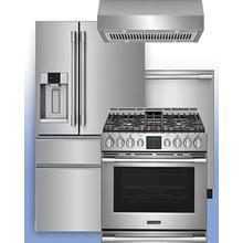 View Product - FRIGIDAIRE PROFESSIONAL - Save on Frigidaire Professional Kitchen Appliances. See 4-pc example.