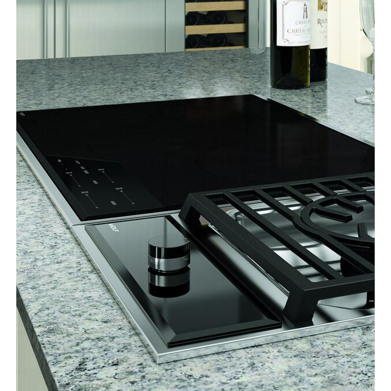 "30"" Transitional Electric Cooktop"