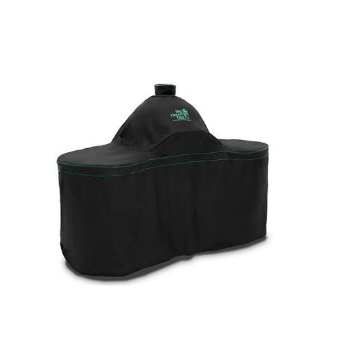 """Ventilated Cover with Piping and Handle for XL/L Eggs in 76"""" Island"""