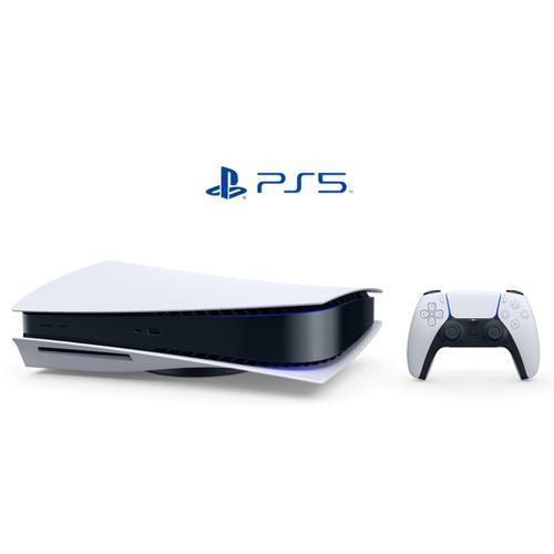 Playstation - PlayStation 5 Console Edition