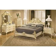 Bedroom Set King Size model 321