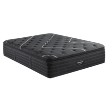 BeautyRest Black-K Ultra Plush Pillow Top