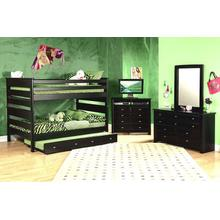 Laguna Full Bunk Bed