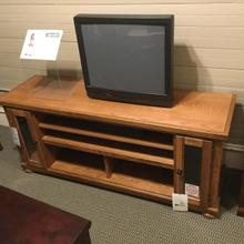Vaughn-Bassett Entertainment Center