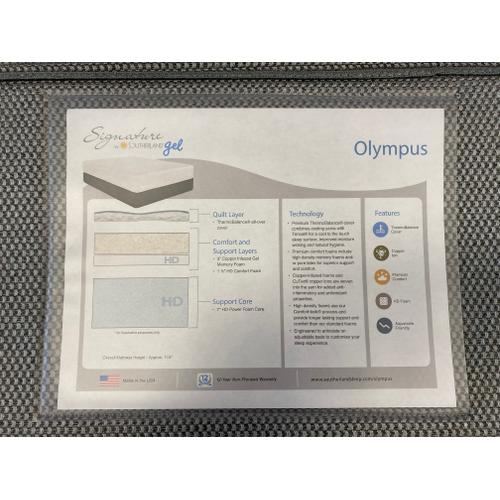 Southerland Olympus