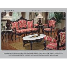 Living Room Groupset 611
