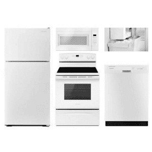 Packages - Basic Stainless Condo Package