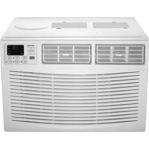 24, 000 BTU Window AC with Electronic Controls - White