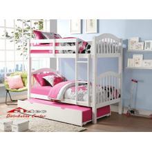 Acme 02354 Twin/Twin Bunk Bedroom set Houston Texas USA Aztec Furniture