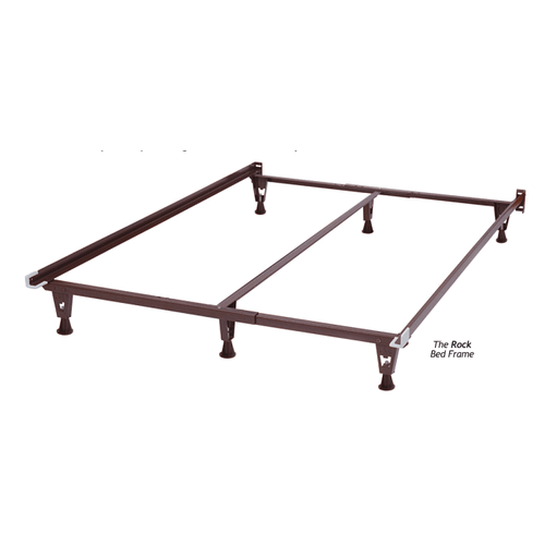 The Rock™ Bed Frame - Style #4650-G