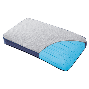 TempActiv® GEL MEMORY FOAM PILLOW