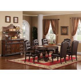 Hemingway- Table/ 6 Chairs