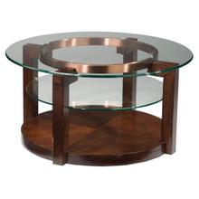 Coronado Round Cocktail Table