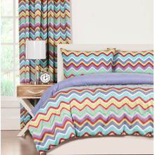 """""""Mixed Palette"""" Crayola Comforter Sets Twin"""