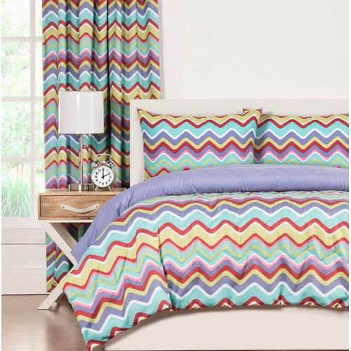 """Mixed Palette"" Crayola Comforter Sets Twin"