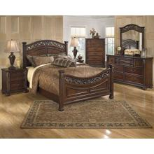 Leahlyn 7 Piece Bedroom