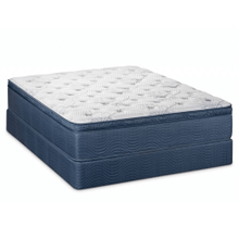 View Product - Restonic ComfortCare Arcadia - Pillow Top