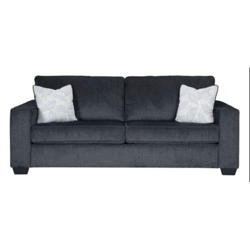 - Altari Sleeper Sofa Alloy