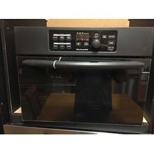 "ONE ONLY CLOSEOUT SPECIAL!    24"" Built-In Microwave with Trim Kits - New and Unused with 90 Day WACA Warranty - KBMS1454RBL  SN#XNT5012222"