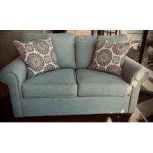 FLAIR LOVESEAT in CONVERSATION-CAPRI   (NU3700CC-01NN,27980)