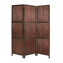Savannah 3 Panel Room Divider