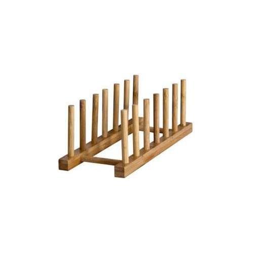 Bamboo 6 Dish Display Stand