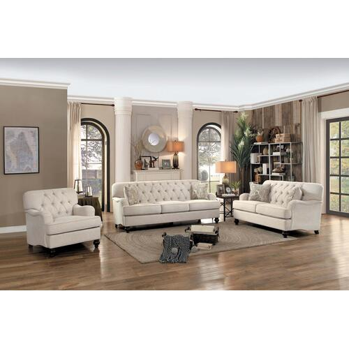 Product Image - Clemencia Sofa and Love Seat