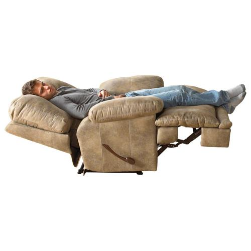 "Voyager ""Lay Flat"" Recliner"
