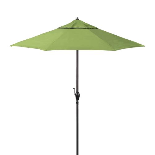 California Umbrella - Casa Series 7.5' Umbrella - Palm